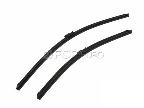 Mercedes Windshield Wiper Blade Front (GLK350 GLK250) - Genuine Mercedes 2048203800