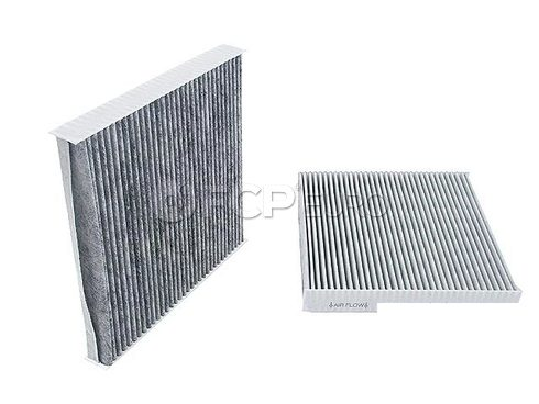 Mercedes Cabin Air Filter (G500 G55 AMG G550 G63 AMG) - Genuine Mercedes 4638300018