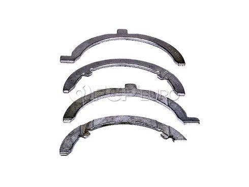 Mercedes Engine Crankshaft Thrust Washer (C230 SL600 SLK230 E320) - Genuine Mercedes 6010300062