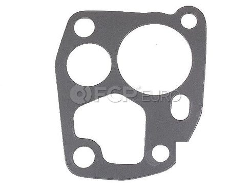 Mercedes Engine Oil Filter Adapter Gasket - Genuine Mercedes 6011840580