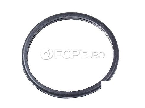 Mercedes Engine Coolant Thermostat Gasket - Genuine Mercedes 6012030076