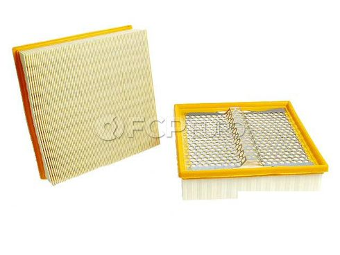 Mercedes Air Filter (190D 300D E300) - Genuine Mercedes 6020940404