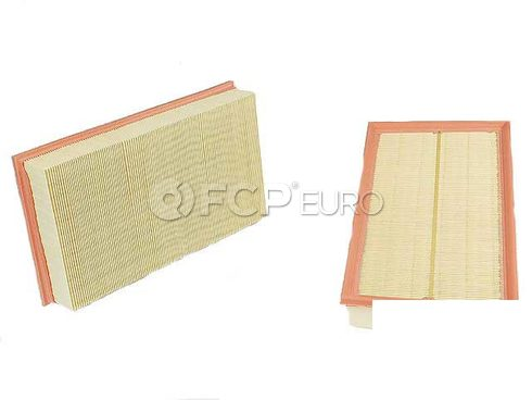 Mercedes Air Filter (E300 E320 E420 E430) - Genuine Mercedes 6040940504
