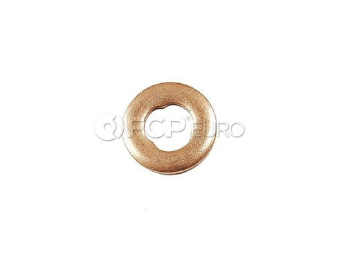 Mercedes Fuel Injector Seal - Genuine Mercedes 6110170060