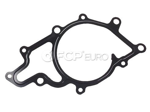 Mercedes Engine Water Pump Gasket (E320) - Genuine Mercedes 6112010280