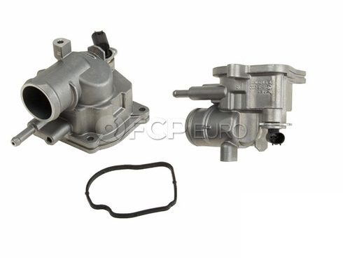 Mercedes Thermostat Assembly - Genuine Mercedes 6462000015