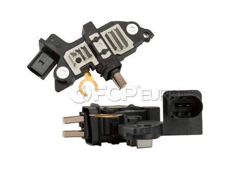 Mercedes Voltage Regulator (SLK350 C230 C280 SLK280) - Genuine Mercedes 0031549906
