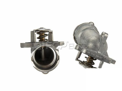 Mercedes Thermostat Assembly - Genuine Mercedes 6422002015