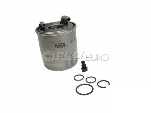 Mercedes Fuel Filter - Genuine Mercedes 6420920301