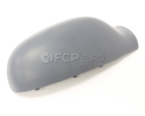 Volvo Door Mirror Cover Right (S60 V70 S80 XC70) - Genuine Volvo 9187601