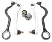 BMW 6-Piece Control Arm Kit (E31) - Lemforder E316PIECE
