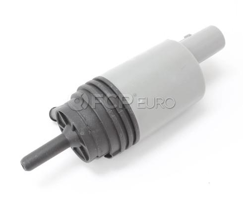 BMW Windshield Washer Pump - Febi 67127302589