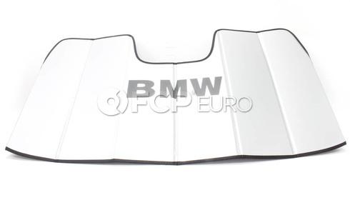 BMW Sunshade - Genuine BMW 82110415260