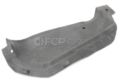 BMW Sound Insulating Left - Genuine BMW 51481904313