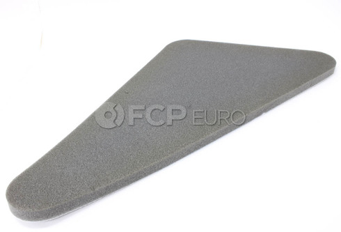 BMW Sound Absorber Right - Genuine BMW 51481881594