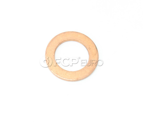 Mini Cooper Gasket Ring (10X16) - Genuine BMW 34301165767