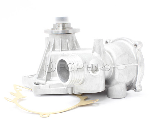 BMW Water Pump - Genuine BMW 11510393340