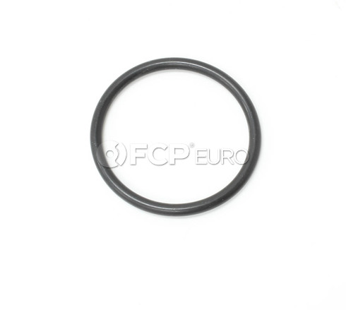 Mini Cooper Engine Oil Filler Cap Gasket - Genuine Mini 11127514981