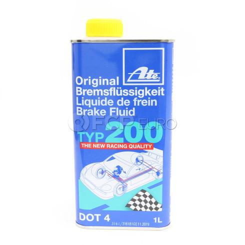 ATE TYP 200 Brake Fluid (1 Liter) -  BF1200