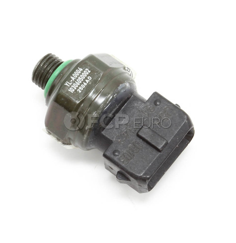Volvo A/C Pressure Switch (S40 S60 S80) - Behr 8623270
