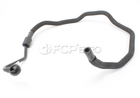 Audi Power Steering Return Hose - Genuine VW Audi 8E1422891AK