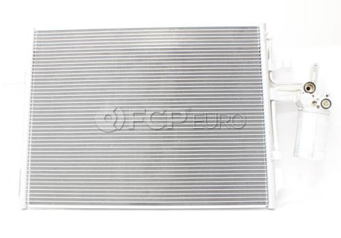 Volvo A/C Condenser (S60 XC60) - Nissens 31332027