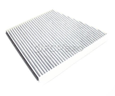 Mercedes Cabin Air Filter (CLS500 CLS550 E550) - Hengst 2118300018