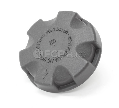 BMW Expansion Tank Cap - Rein 17117639021