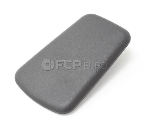 BMW Cover Handle Cut Out - Genuine BMW 51167010928