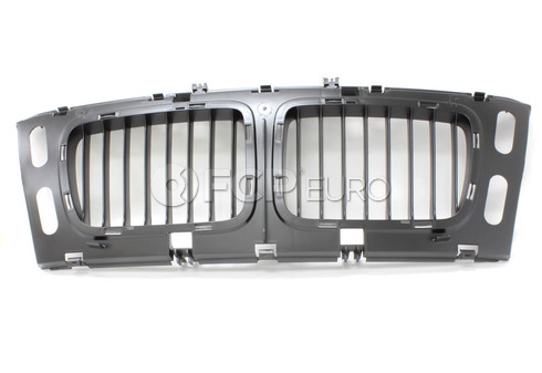 BMW Grille Center (525i 530i 540i) - Genuine BMW 51138148727