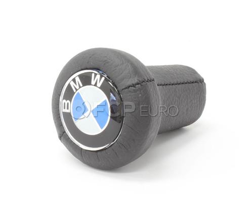 BMW Manual Trans Shift Knob - Genuine BMW 25111203074