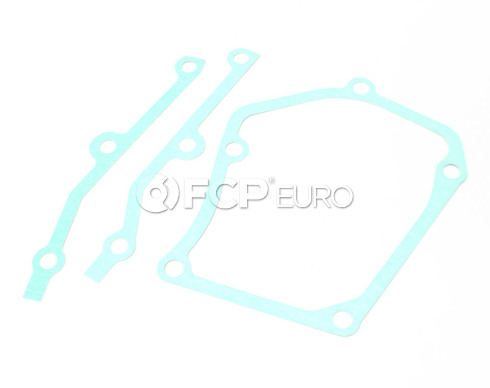 BMW Engine Timing Cover Gasket Upper (318i 318is) - Genuine BMW 11141721919