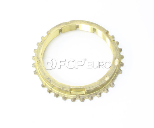 VW Manual Trans Synchro Ring (Cabrio Fox Golf) - OEM Supplier 020311247