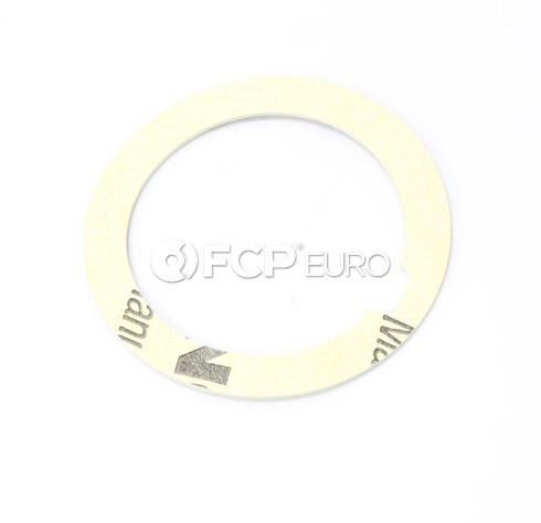 Mercedes Diesel Fuel Injector Pump Stop Solenoid Gasket - Bosch 1420113003
