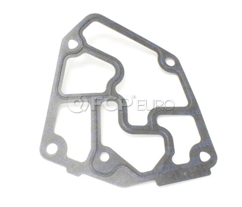 VW Engine Oil Filter Flange Gasket Diesel (Beetle Golf Jetta Passat) - Reinz 038115441A