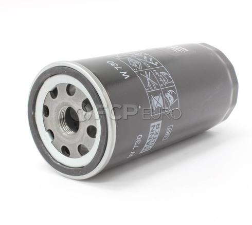 Porsche Engine Oil Filter (928) - Bosch 72186