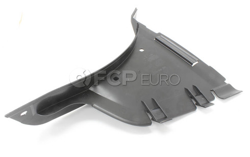 BMW Lower Right Engine Compartment Cover - Genuine BMW 51718150450