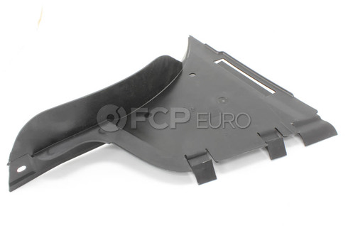 BMW Lower Left Engine Compartment Cover - Genuine BMW 51718150449