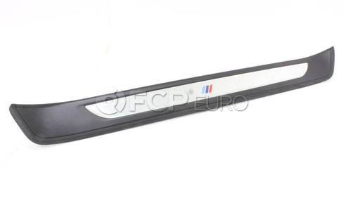 BMW Front Right Entrance Cover (M3) - Genuine BMW 51477907154