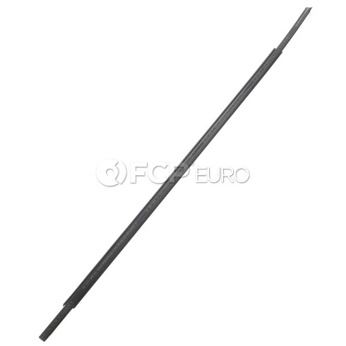 BMW Door Weather Strip Outer Right - Genuine BMW 51211944346