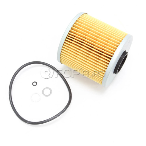 BMW Oil Filter Kit - Genuine BMW 11421727300