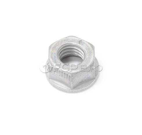 BMW Self Locking Hex Nut - Genuine BMW 51417053138