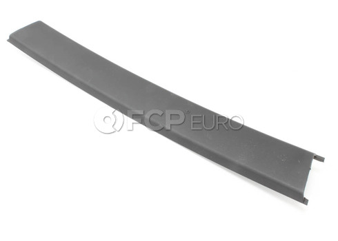 BMW Cover Window Guide Web Interior Right - Genuine BMW 51348159882