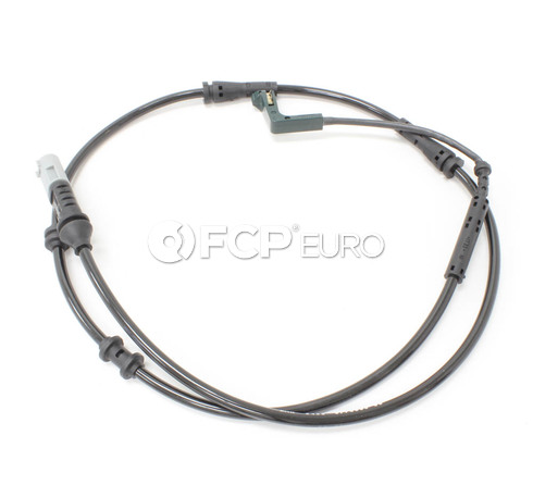BMW Brake Pad Wear Sensor (750i 750Li) - Genuine BMW 34356775858