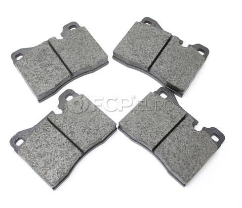 BMW Brake Pad Set (2002tii 2800CS 3.0CS 530i) - Genuine BMW 34111159257