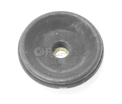 BMW Rubber Adapter With Disc - Genuine BMW 33532282503