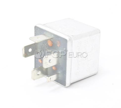 BMW Ignition Diode Relay - Genuine BMW 12631269274
