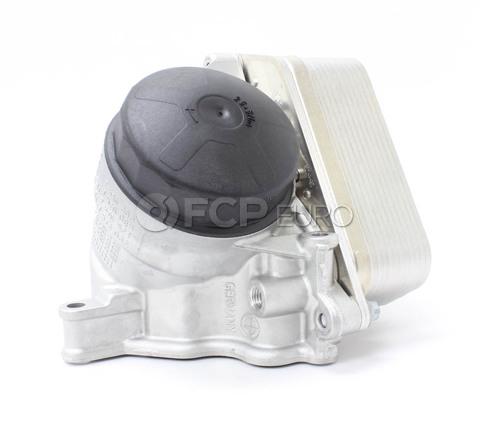 BMW Engine Oil Filter - Genuine BMW 11428637812