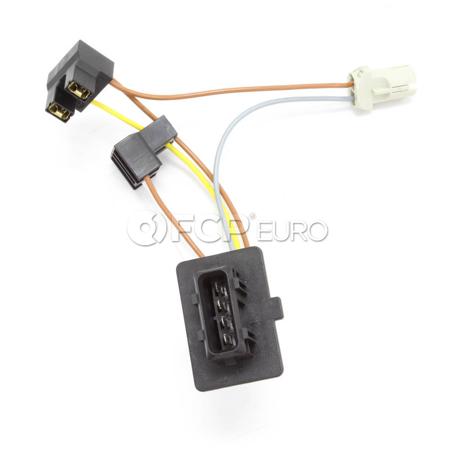 volvo headlamp wiring harness c70 s70 v70 genuine. Black Bedroom Furniture Sets. Home Design Ideas