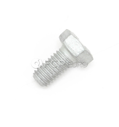 BMW Hex Bolt - Genuine BMW 07119905524